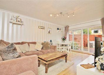 Thumbnail 2 bed maisonette for sale in Cedar Way, Sunbury On Thames, Middlesex