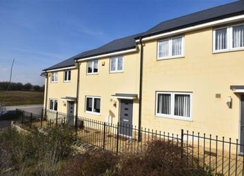 Thumbnail 3 bed terraced house for sale in Hawthorn Way, Emersons Green, Bristol