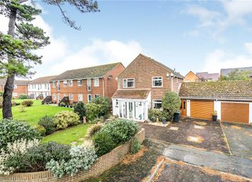 Thumbnail 4 bed link-detached house for sale in My Lords Lane, Hayling Island, Hampshire