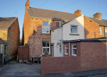 Thumbnail 3 bed property for sale in Victoria Terrace, Lanchester, Durham