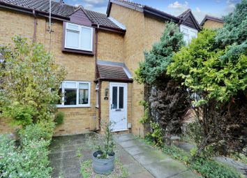 Thumbnail 2 bedroom terraced house for sale in Knights Manor Way, Dartford