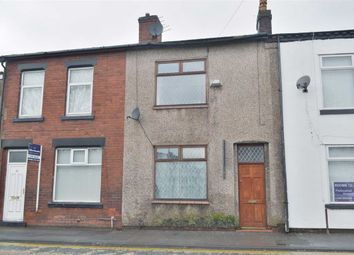 Thumbnail 2 bedroom terraced house for sale in Westleigh Lane, Leigh