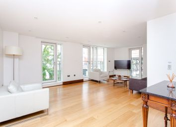 4 bed flat to rent in Park View Residence, Baker Street, London NW1