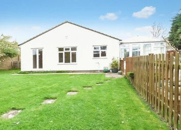 Thumbnail 3 bed bungalow to rent in Guernsey Farm Lane, Bognor Regis
