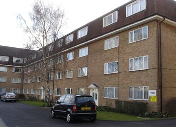Thumbnail 2 bed flat for sale in Linden Grove, New Malden