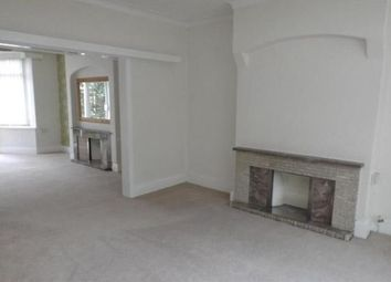 Thumbnail 3 bed property to rent in Ash Road, Manchester