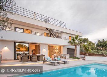 Thumbnail 5 bed villa for sale in Calvia, Mallorca, The Balearics