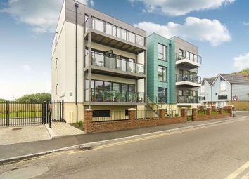 Thumbnail 2 bed flat for sale in Court Road, Hythe