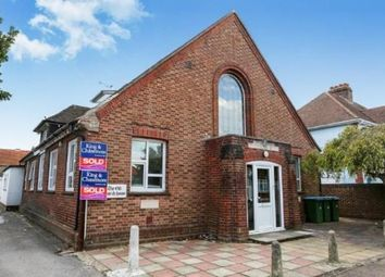Thumbnail 1 bed flat for sale in Old Church House, Newtown Avenue, Bognor Regis, West Sussex