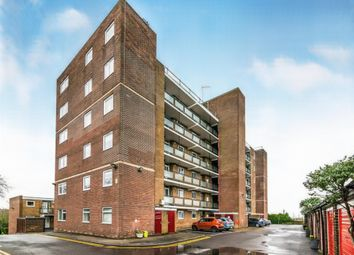 Thumbnail 2 bed flat for sale in Beechwood Lodge, Doncaster Road, Rotherham