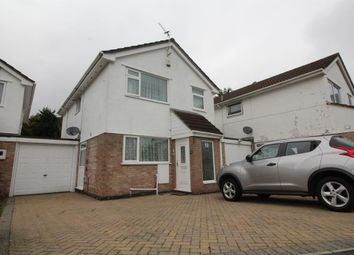 Thumbnail 4 bed detached house for sale in 19 Bryansons Close, Stapleton, Bristol