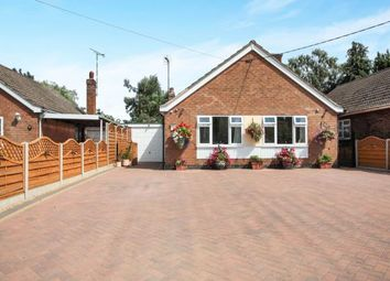 Thumbnail 3 bedroom bungalow for sale in Hillmorton Lane, Lilbourne, Rugby, Warwickshire