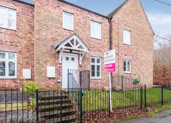 3 bed terraced house for sale in Millbeck View, Pontefract WF8