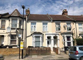 Thumbnail 4 bedroom property to rent in Harringay Road, London