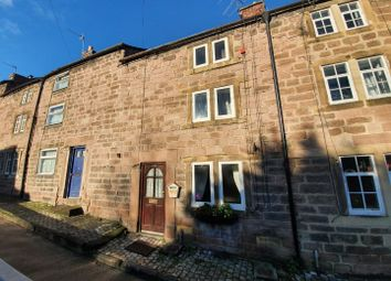 Thumbnail 2 bed cottage for sale in The Hill, Cromford, Matlock