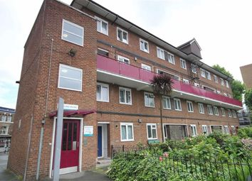 Thumbnail 3 bed flat for sale in Hickling House, Slippers Place, London