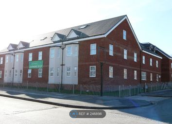 Thumbnail 2 bed flat to rent in Woodchurch, Merseyside