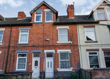 3 bed terraced house for sale in Granville Avenue, Long Eaton, Nottingham NG10