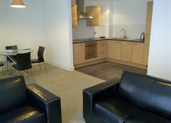 Thumbnail 2 bed flat to rent in Lord Street Lord Street, Southport PR9, Southport,