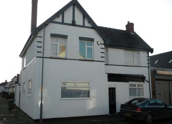 Thumbnail 5 bed detached house to rent in Victoria Road, Thornaby, Stockton-On-Tees, Durham