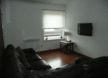 Thumbnail 1 bed flat to rent in Mallard Road, Hardgate, Clydebank