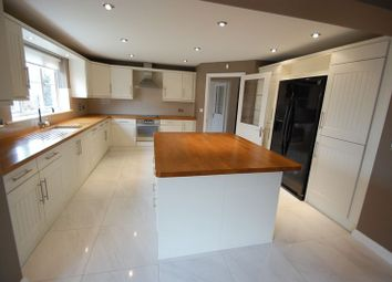 Thumbnail 5 bed detached house to rent in Church Field Way, Ingleby Barwick, Stockton-On-Tees