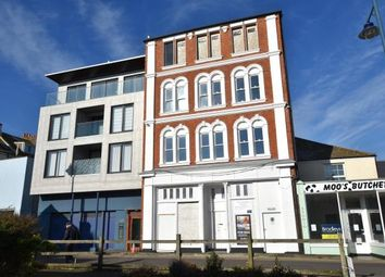 Thumbnail 1 bedroom flat for sale in George Street, Teignmouth, Devon