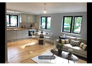 Thumbnail 2 bedroom flat to rent in Park Road, Ashford