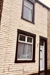 Thumbnail 2 bed terraced house to rent in Rendel Street, Burnley, Lancashire