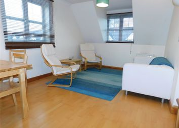 Thumbnail 2 bed flat to rent in Dorset Road, Mottingham Village, London