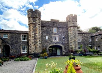 Thumbnail 3 bed terraced house for sale in The Turrets, Ingmire Hall, Sedbergh