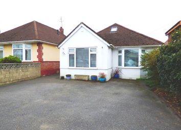 Thumbnail 3 bedroom bungalow for sale in Oakdale, Poole, Dorset