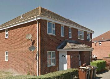 Thumbnail 1 bedroom flat for sale in Burdetts Road, Dagenham