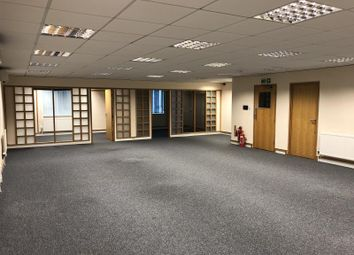 Thumbnail Office to let in Second Floor Office, Water Street Business Centre, Water Street, Newcastle-Under-Lyme