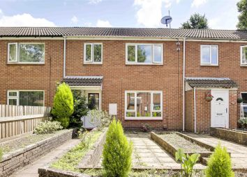 3 bed terraced house for sale in Aberford Avenue, Whitemoor, Nottinghamshire NG8