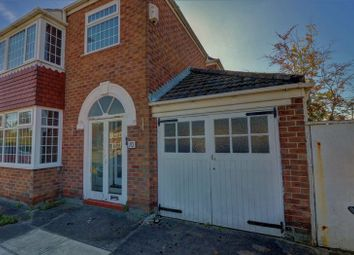Thumbnail 3 bed detached house for sale in Etchells Road, Heald Green, Cheadle