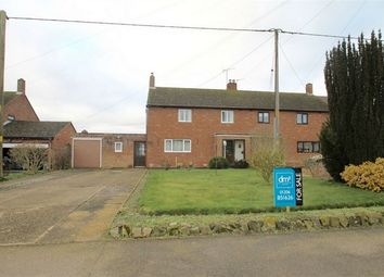 Thumbnail 3 bed semi-detached house for sale in Langleys Cottages, Chappel Rd, Great Tey, Colchester, Essex