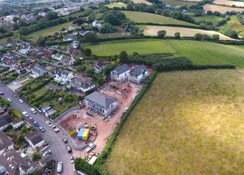 Thumbnail 4 bed semi-detached house for sale in Alta Vista Close, Teignmouth