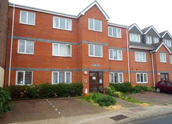 Thumbnail 1 bedroom flat to rent in Olivers Court, Winchester Road, North End