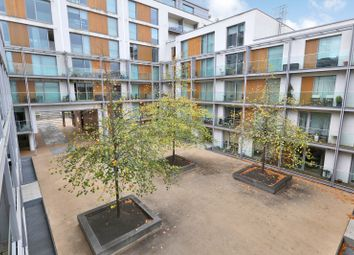 Thumbnail 1 bed cottage for sale in Northstand Apartments, Highbury Stadium Square, Highbury, London