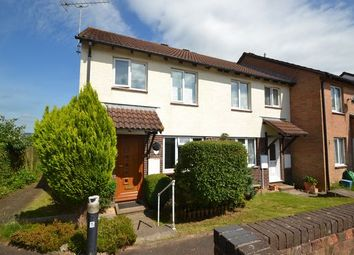 Thumbnail 3 bed end terrace house to rent in Juniper Close, Honiton