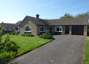 Thumbnail 3 bed bungalow for sale in Panton Road, East Barkwith, Market Rasen