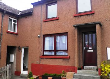 Thumbnail 2 bed terraced house to rent in Glenogil Terrace, Forfar