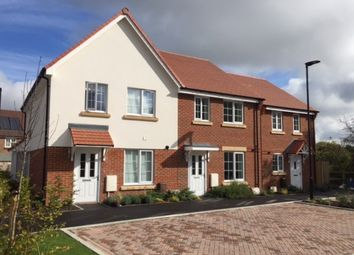 Thumbnail 3 bedroom detached house for sale in Hannah Place, Fishbourne, Chichester, West Sussex