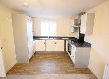 Thumbnail 2 bed flat to rent in 8 Dorian Road, Bristol
