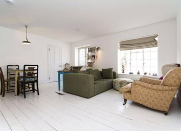 Medway Mews, Bow, London E3. 1 bed flat for sale