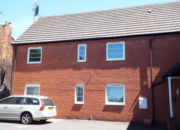 Thumbnail 2 bed flat for sale in Ten Acre Mews, Stirchley, Birmingham