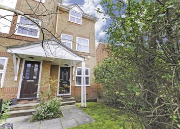 Thumbnail 1 bedroom flat for sale in Cobbett Road, Southampton