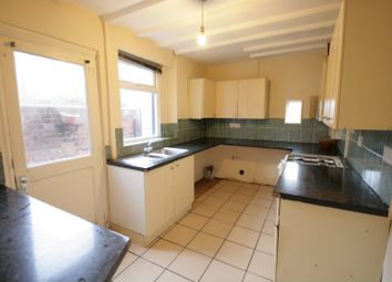 Thumbnail 3 bedroom end terrace house to rent in Lunt Avenue, Crewe