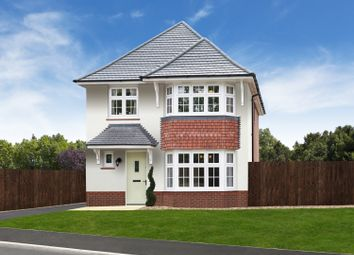 Thumbnail 4 bed detached house for sale in Haslingfield Road, Barrington, Cambridgeshire